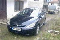 Peugeot - 307 HDI Extre stanje