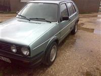 VW Golf 2, Dizel -91