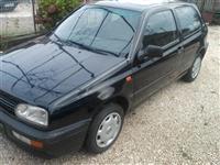 VW GOLF 3 1.9 TD -93