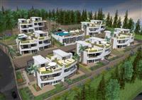 Kompleks u izgradnji Vita Verde u prestiznom dijel