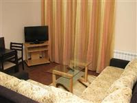 Apartmani Gorska vila