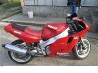 Yamaha FRZ 1000