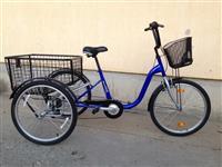 Tricikli za odrasle