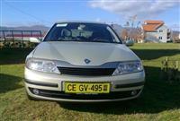 Renault  Laguna Dci expression
