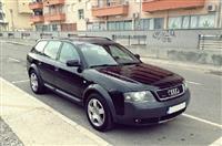 Audi Allroad TDI -01