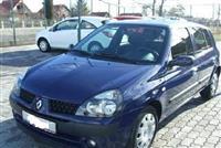 Renault - Clio cdi