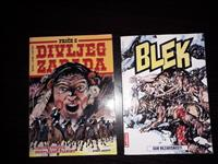 prodajem stripove
