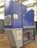 ASM 15 grain cleaning machine grain separator