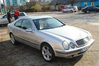 Mercedes Benz CLK 200 -98