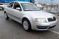 Škoda - Superb Tdi