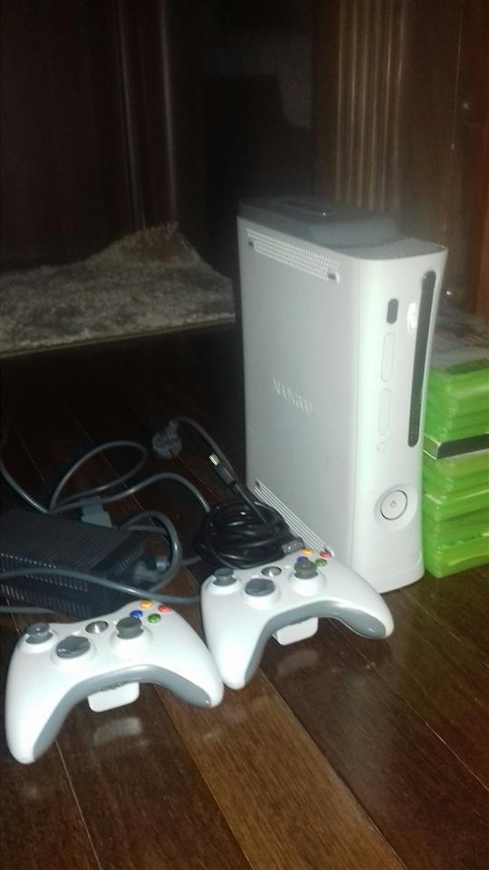 Xbox360 sajt igara skidanje za Sajt za