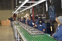 Rad u fabrikama TV industrije
