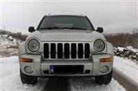 Jeep - Cherokee CRD
