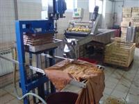 Linije za proizvodnju sokova od voća i povrća