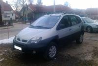 Renault - Scenic 4x4