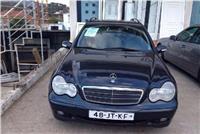 Mercedes Benz  C 200 -02
