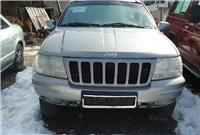 Jeep - Grand Cherokee tdi