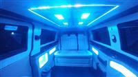 VW transporter VIP LUX