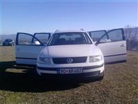 VW Passat - 99