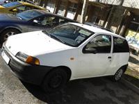 FIAT PUNTO  turbo dizel