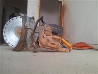 Partner K700 III za secenje-rezanje betona i asval
