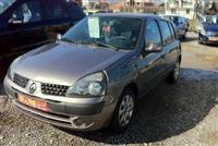 Renault - Clio 1,2benz