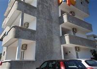 Apartmani za izdavanje