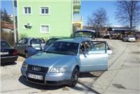 Audi - A6 1,9tdi