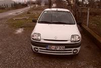Renault - Clio D