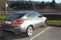BMW X6 -08