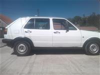 VW GOLF 2 DIZEL- 87