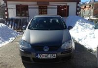 Volkswagen - Golf 5