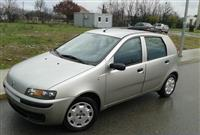 Fiat - Punto JTD