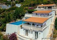 Villa 265 m2 U Dobre Vode