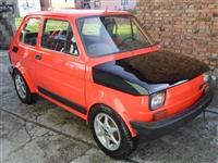 Fiat 126 -89