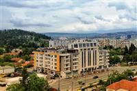 Prodaje se lux penthouse 320 m2, Europakt