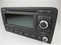 Audi Navigacija MP3