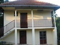 Kuća u Banji Trepči kod Čačka