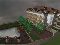 Motela u Ohridu