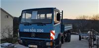 Mercedes Benz  814