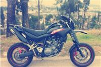 Yahama XTX -07