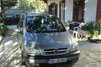 Opel - Zafira 2.0 DTI