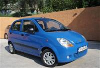 Chevrolet Spark ls city -08