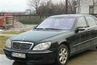 Mercedes Benz - S 400 l