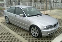 BMW - 318 D