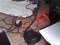 Mikrofon i web kameru za kompjuter