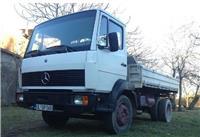 Mercedes Benz 11-17 -89
