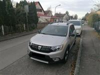 Dacia Sandero Stepway TCe 90