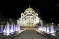 POSLOVNI PROSTOR 196m2 na Vracaru, Beograd