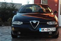 Alfa Romeo - 156 JTD